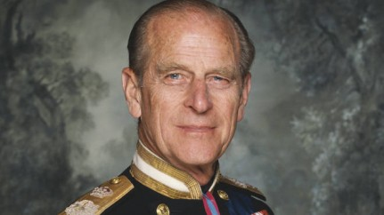 PRINCE PHILIP, THE DUKE OF EDINBURGH, HAS DIED