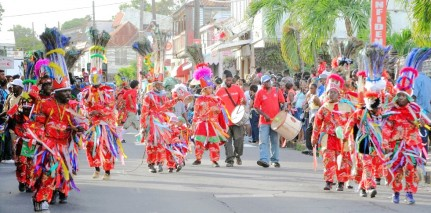 St Kitts loved by rich Indians