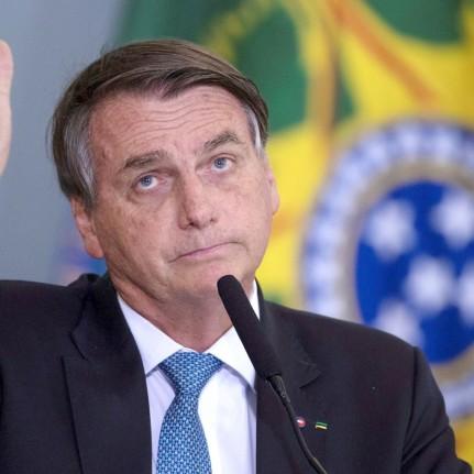 Report: Bolsonaro must face murder charge