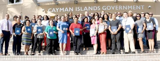 CIG Announces Leadership Graduates