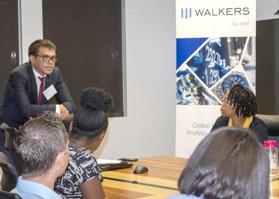 Walkers Hosts Annual Career Fair