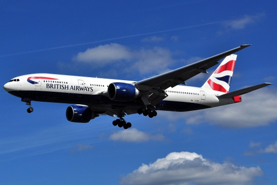 BA to resume weekly scheduled service