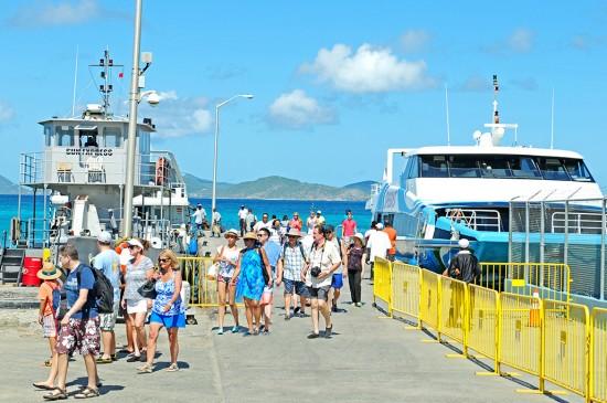 Optimism for Caribbean tourism still shaky