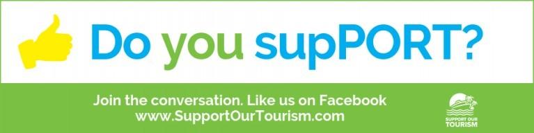 Support Tour Tourism